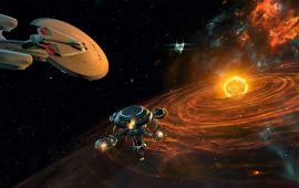 Star Trek: Bridge Crew Gamescom 2016 Preview