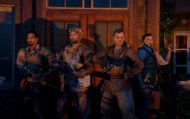 Call of Duty: Black Ops 3 - Salvation verschijnt begin september