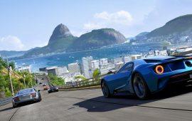 Forza Motorsport 6 is dit weekend gratis speelbaar via Xbox Live Gold