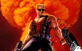Gearbox brengt volgende week nieuws over Duke Nukem