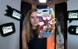 Gamekings Extra: Shelly heeft Pokémon kaarten gekocht!