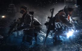 Ubisoft stelt The Division expansions Survival en The Last Stand uit