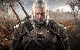 The Witcher 3 GOTY Edition krijgt een spetterende trailer