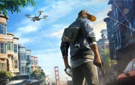 Check twintig minuten aan Watch Dogs 2 free roam gameplay
