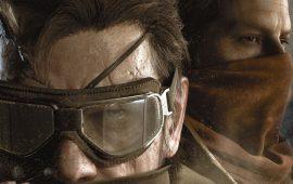 Metal Gear Solid 5: The Definitive Experience verschijnt dit najaar
