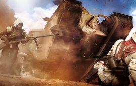 De Battlefield 1 open beta is vanaf vandaag live!