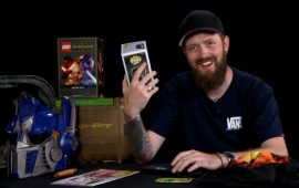 Gamekings Extra: Lootchest unboxing