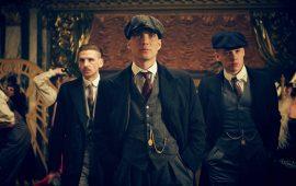 Seriekings Netflix tips: Peaky Blinders