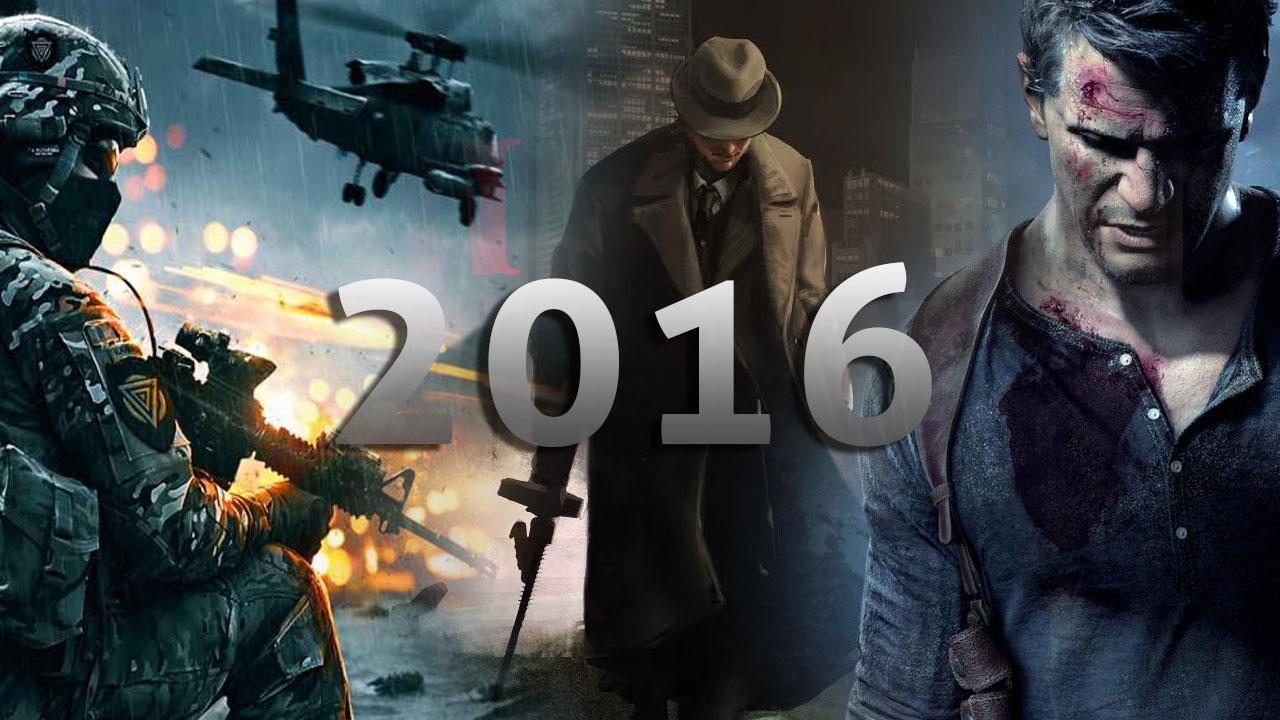 Vooruitblik op 2016