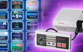NES Mini trailer