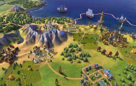 Dit zijn de systeemeisen van Civilization 6