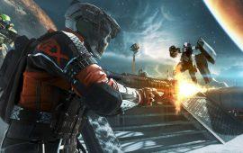 Activision heeft bekendgemaakt wanneer de beta van Call of Duty: Infinite Warfare plaatsvindt