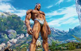 Capcom brengt een grote update uit voor Street Fighter 5