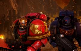 De launch trailer van Warhammer 40K: Eternal Crusade toont de factie-oorlog