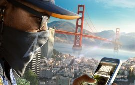 Hands-on met Watch Dogs 2