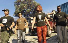 GTA Online viert z'n driejarig bestaan met cash en kortingen
