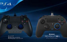 Sony kondigt twee nieuwe PlayStation 4 controllers aan