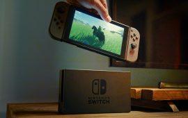 Aandeelhouders van Nintendo lijken (nog) niet overtuigd van de Nintendo Switch