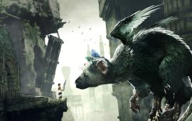 The Last Guardian is gold gegaan