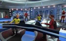 Ubisoft stelt Star Trek: Bridge Crew uit tot maart 2017