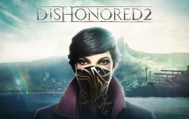Check deze Dishonored 2 Live Action Trailer