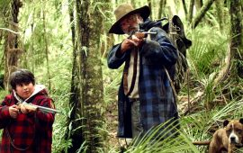 Filmkings over Hunt for the Wilderpeople
