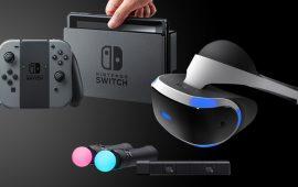 Indiekings: Wat gaan indie developers doen met VR en Nintendo Switch?