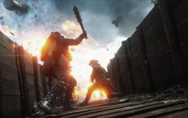 Premium: Battlefield 1 Review