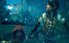 Silence: The Whispered World 2 Review