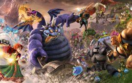 Dragon Quest Heroes 2 komt in 2017 naar de PS4 in Europa