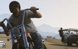 GTA Online krijgt waarschijnlijk Biker DLC