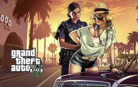 GTA 5 was afgelopen week de bestverkochte game in de UK, 174 weken na de release