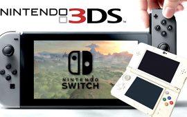De 3DS en Switch gaan naast elkaar bestaan volgens Nintendo