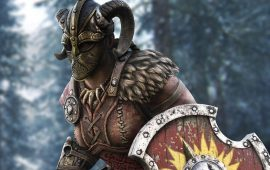 Deze For Honor trailer introduceert de Valkyrie Champion
