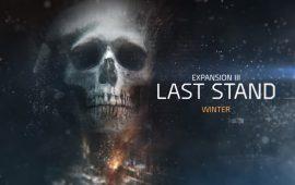 Ubisoft komt met een teaser voor The Division: Last Stand