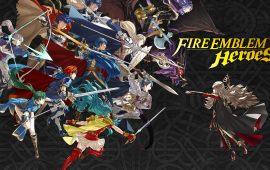Fire Emblem Heroes komt als eerst naar Android