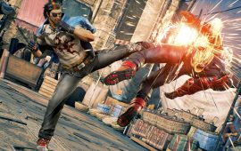De Tekken 7 releasedatum wordt volgende week bekendgemaakt
