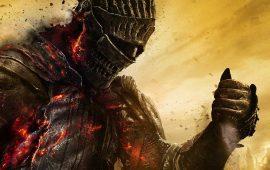 Laatste Dark Souls 3 DLC gaat The Ringed City heten en verschijnt op 28 maart