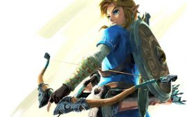 The Legend of Zelda: Breath of the Wild heeft twee eindes