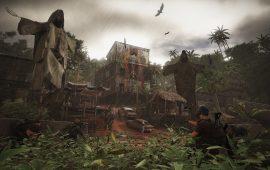De Ghost Recon Wildlands open beta is van 23 t/m 27 februari