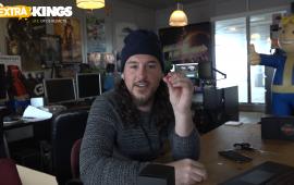 Gamekings Extra: Jelle maakt een nano-sim