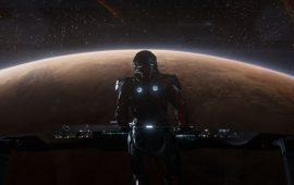 Character customization staat centraal in nieuwe gameplay-video van Mass Effect: Andromeda