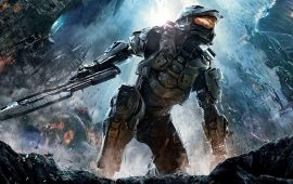 Halo shooter