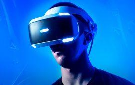 De PlayStation VR is meer dan 900.000 keer verkocht