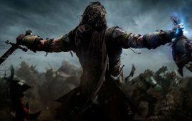 Target lekt Middle-Earth: Shadow of War