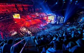 eSportkings over de North American LCS en gamen op de universiteit