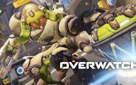 Nieuwe tank Orisa gaat vandaag live in Overwatch