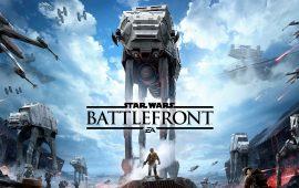 Eerste trailer Star Wars Battlefront 2 wordt getoond op 15 april tijdens Star Wars Celebration