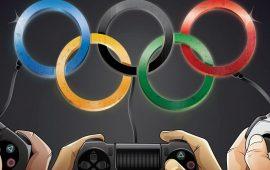Esportkings over esports en de Olympische Spelen