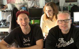 Gamekings Extra: JJ en Emiel over de parental lock van de Switch